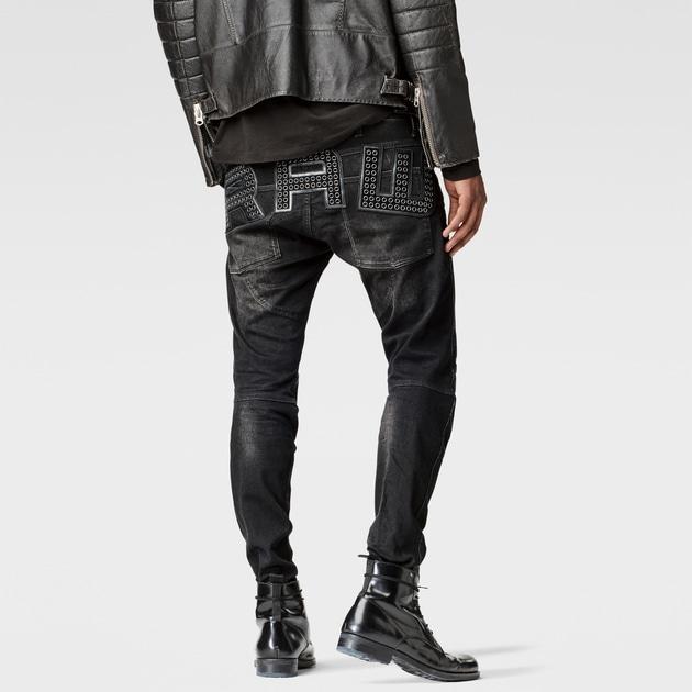 g star raw men jeans 5620 g star elwood 3d slim. Black Bedroom Furniture Sets. Home Design Ideas