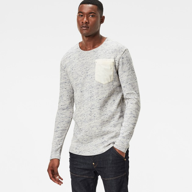 g star raw men sweatshirts hoodies dawch sweater. Black Bedroom Furniture Sets. Home Design Ideas