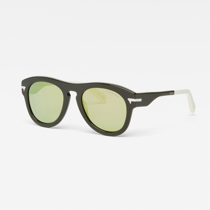 Fat Garber Sunglasses