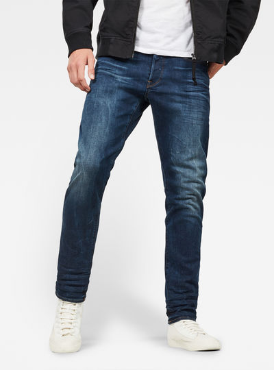 our Check men RAW® Tapered jeans Star jeans Men's for G rzvxYzn
