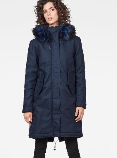 Winterjackets Women Star amp; Raw® Coats G wRqTwa7Zf