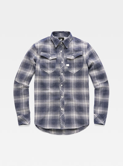 G Star Star RAW® Chemises Chemises RAW® G Chemises Hommes Hommes Bn7da4qx7w