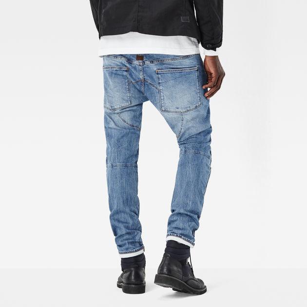 medium 5620 Jeans Star Star Slim 3D Elwood RAW® G aged G pYTp7