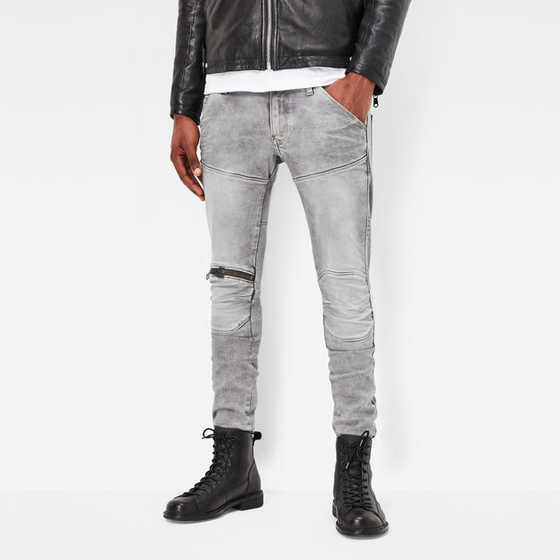 DENIM - Denim trousers G-Star Clearance Store For Sale 1o7Hd3Hm