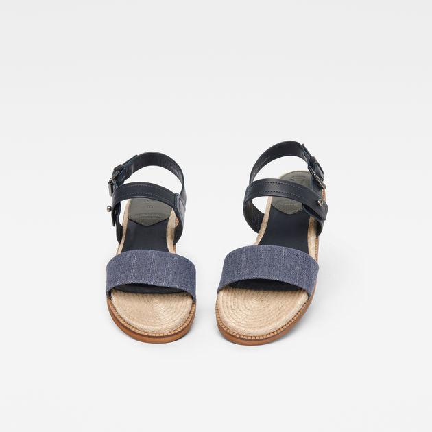 Women Raw® Espadrille G Remi Star Dk Sale Navy Sandals HIvBUw
