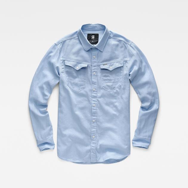 Sortie D'usine G-Star Raw Arc 3d Shirt À La Vente Acheter En Ligne Authentique La Vente En Ligne Acheter Pas Cher Payer Avec Visa IoCxok