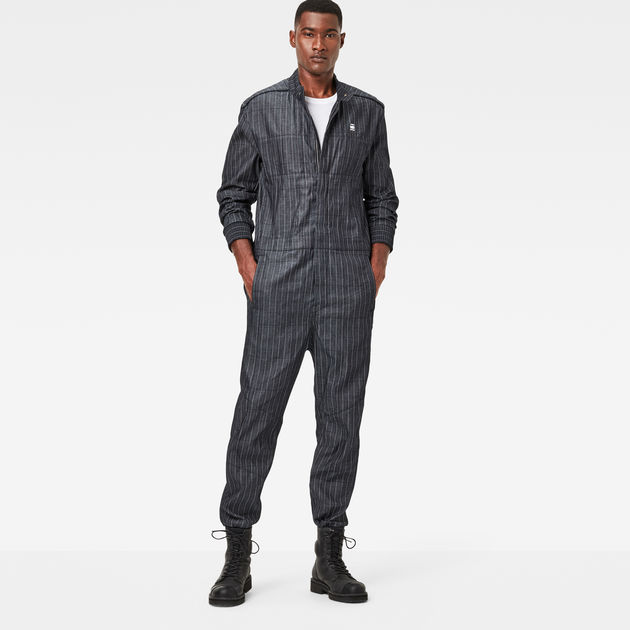 Denimmilk G Star Avernus Raw® Suit Racer Raw qwxTOtIfU