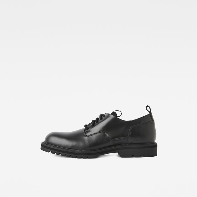 Boot Star Low Derby G Hombre Raw® Raven Core Rebajas fWCETUnx