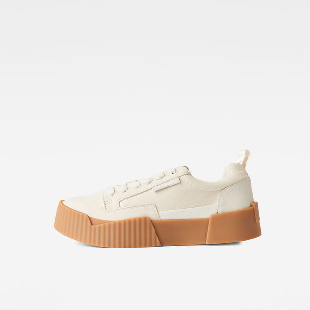 Star Raw® Sneakers Core G Rackam Porcelain Tw6vq0I