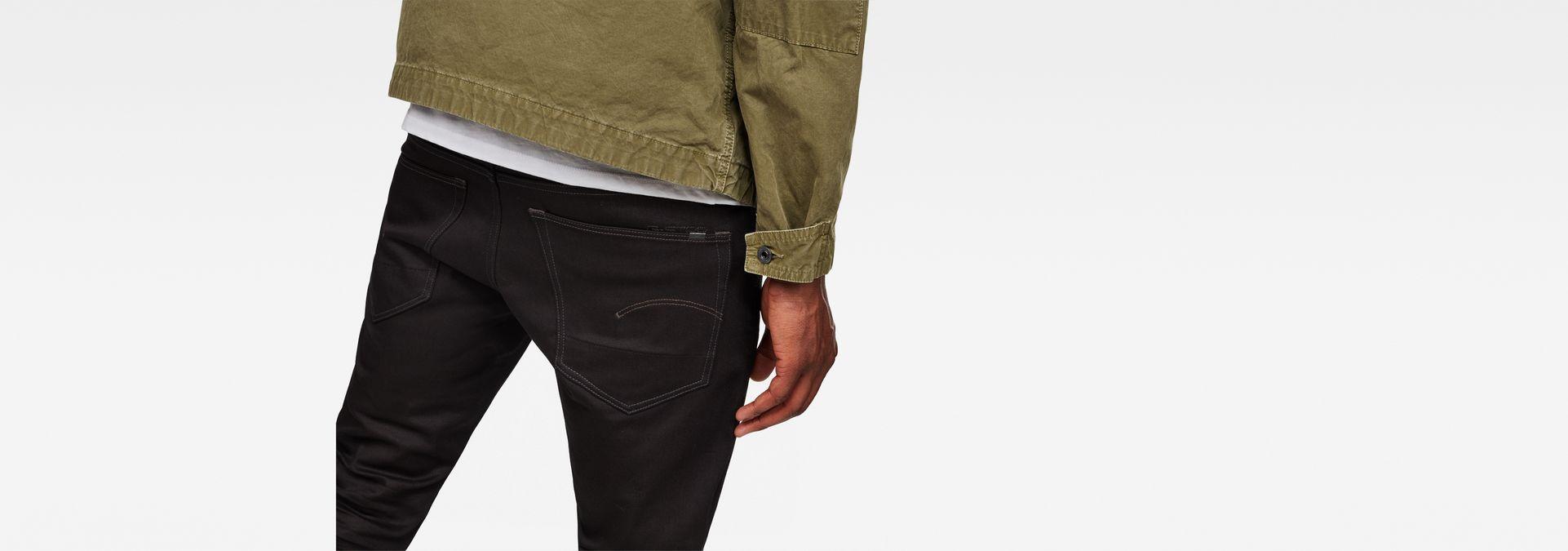 Star Raw® 3301 Raw Hommes Jeans Soldes G Denim Slim 44Z1X8qp