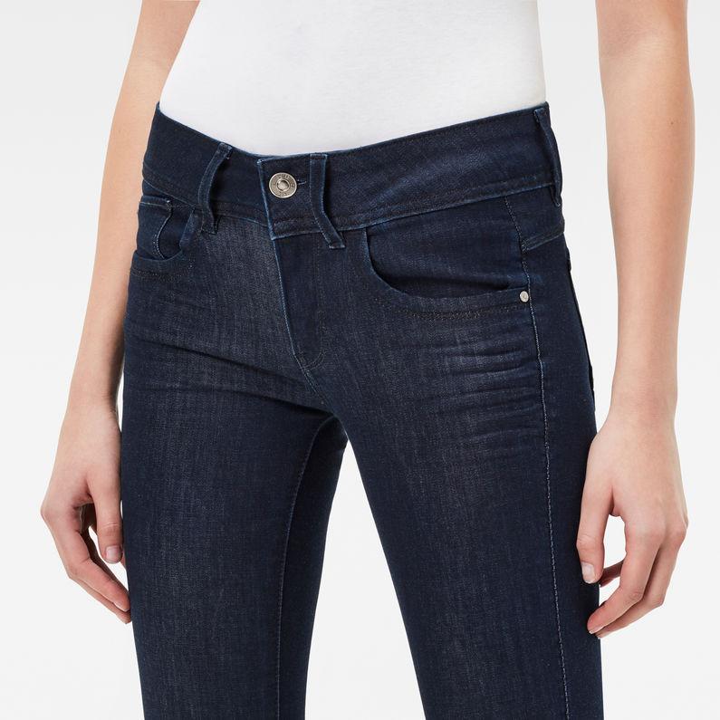 Mid Lynn Skinny Women Star Sale G Jeans Raw® Rinsed ATPnT6gUwq