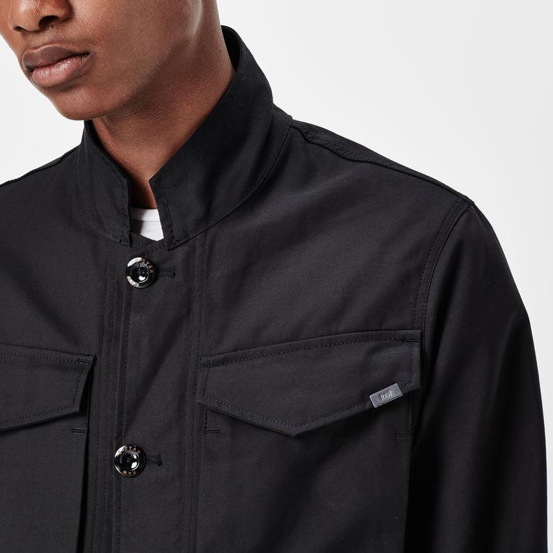 Black Raw® Blazer G Worker Soldes Vodan Star Hommes vxOp0nEw