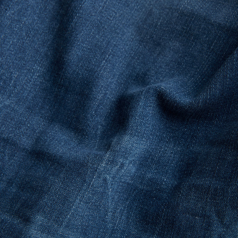 Aged Staq Indigo Jeans Slim Pocket Medium D G Star Raw® 5 0TdqR77