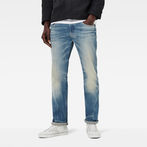 G-Star RAW® 3301 Loose Jeans Medium blue