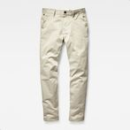 G-Star RAW® Bronson Slim Chino Beige model front