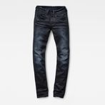 G-Star RAW® Midge Mid Waist Straight Jeans Dark blue