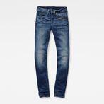 G-Star RAW® Midge Mid Waist Straight Jeans Other