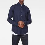 G-Star RAW® Bristum Shirt Dark blue