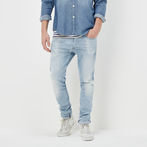 G-Star RAW® 3301 Tapered Jeans Light blue