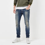 G-Star RAW® Revend Super Slim Jeans Dark blue