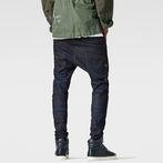 G-Star RAW® Type C 3D Skinny Jeans Dark blue