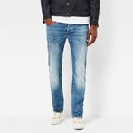 G-Star RAW® 3301 Straight Jeans Light blue