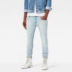 G-Star RAW® 3301 Super Slim Jeans Medium blue