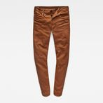 G-Star RAW® 3301 Slim Color Jeans Brown