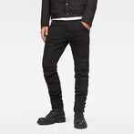 G-Star RAW® 5620 G-Star Elwood 3D Slim Jeans Black