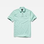 G-Star RAW® Dunda polo s/s Green