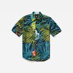 G-Star RAW® Bristum utility clean service shirt s/s Multi color