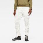 G-Star RAW® Raw Essentials Staq 3D Tapered Jeans White