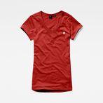 G-Star RAW® Eyben T-Shirt Red model front