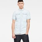 G-Star RAW® Landoh Shirt Light blue