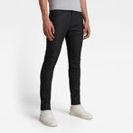 G-Star RAW® Revend Skinny Jeans Black