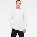 G-Star RAW® Motac-X T-Shirt White model front