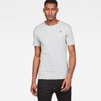 G-Star RAW® Daplin T-Shirt Grey model front