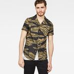 G-Star RAW® Bristum Utility Clean Service Shirt Green