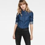 G-Star RAW® Tacoma Classic Shirt Dark blue