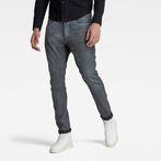 G-Star RAW® D-Staq 3D Skinny Jeans Grey