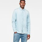 G-Star RAW® Bristum Shirt Light blue