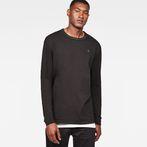 G-Star RAW® Motac-X T-Shirt Black model front