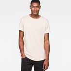 G-Star RAW® Starkon T-Shirt Pink model front