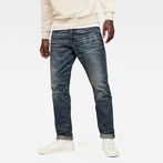 G-Star RAW® 3301 Tapered Jeans Medium blue