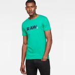 Fresh Astro Green