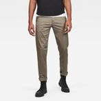 G-Star RAW® Bronson Slim Chino Grey model front