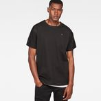 G-Star RAW® Motac-X Loose T-Shirt Black model front