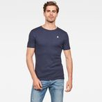 G-Star RAW® Daplin T-Shirt Dark blue model front
