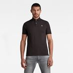 G-Star RAW® Dunda Polo Black