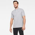 G-Star RAW® Dunda Polo Grey